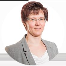 P. Wagner - Steuerfachwirtin