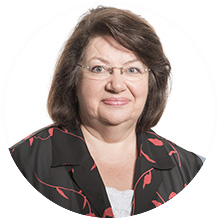 I. Nolte - Finanzbuchhalterin