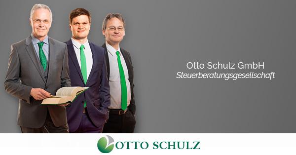 Steuerberater Wirtschaftsprüfer Unternehmensberater Otto Schulz
