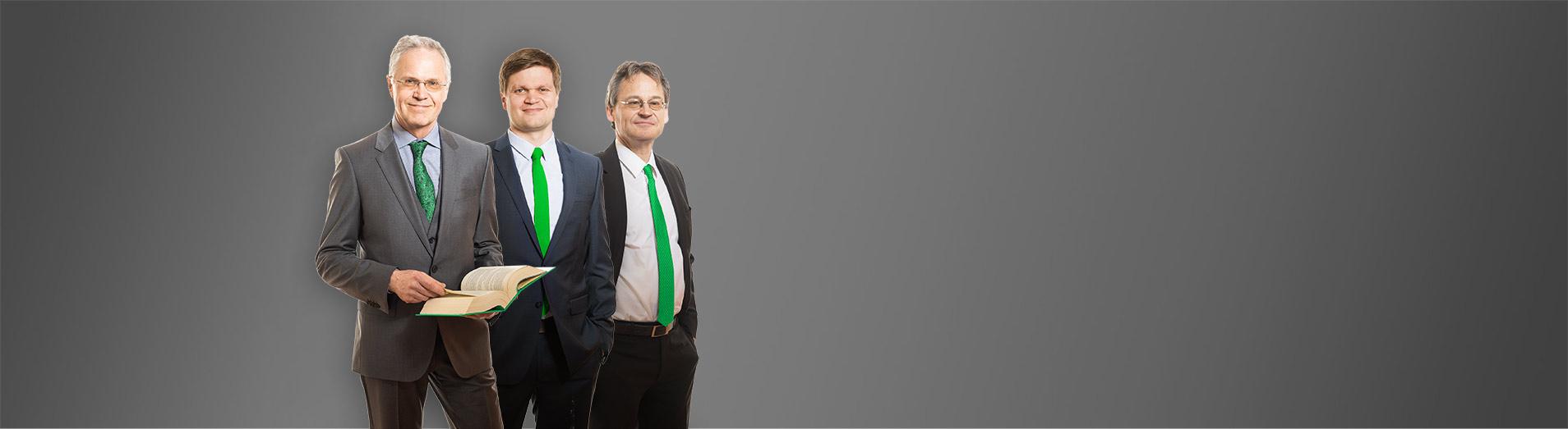 Otto Schulz – Steuerberater, Wirtschaftsprüfer & Unternehmensberater